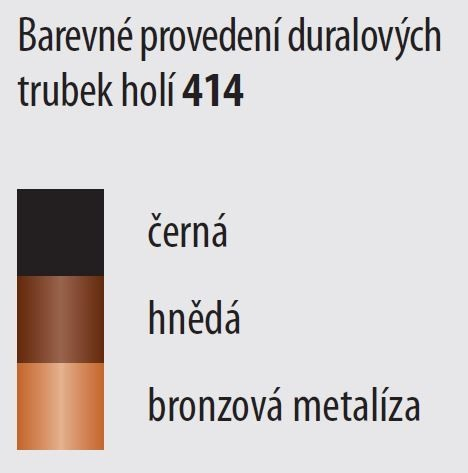 414 A