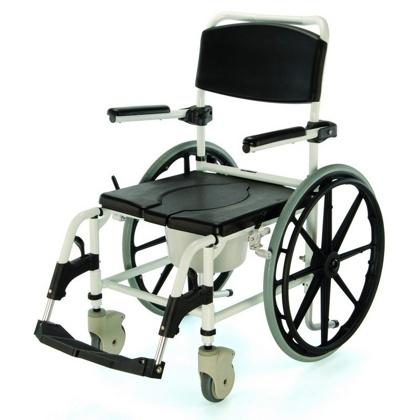 808 Klozetový vozík do sprchy