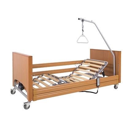 PB337 LOW BED Elektrické lůžko nízké