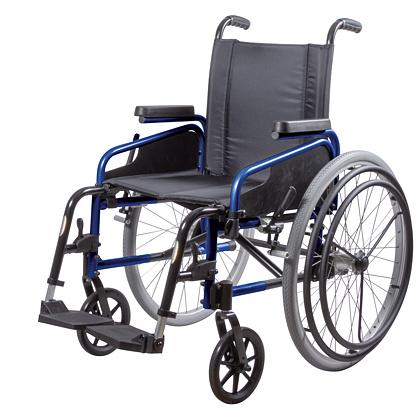 PLURIEL HEMI Invalidní vozík s pohonem pro jednu ruku