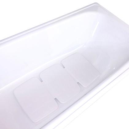 EHP-E-5081W Protiskluzová podložka do vany