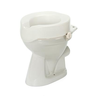 4974 Nástavec na WC s fixací 10 cm