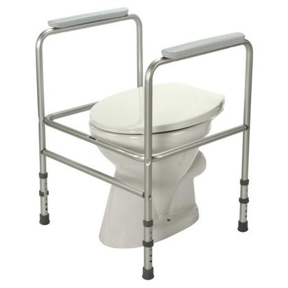 4319 EX Přenosná podpěra k WC