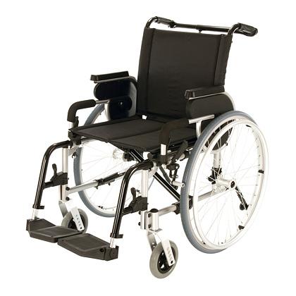 DUPONT PRIMEO Invalidní vozík odlehčený