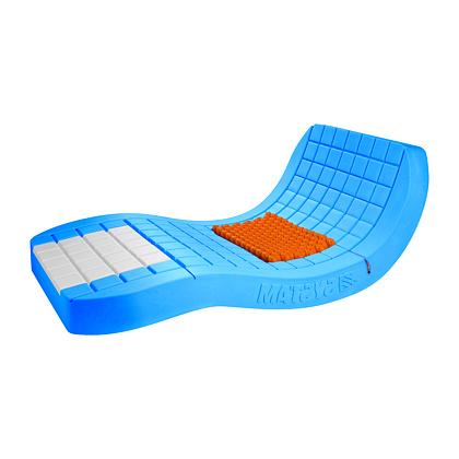 COMBIFLEX AIR Antidekubitní matrace s pamětí