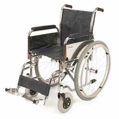 218-23 Invalidní vozík standard